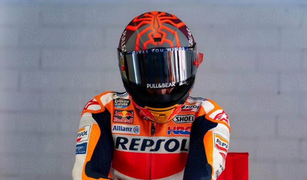 MotoGP 2021: Marc Marquez non sarà al via nelle due gare di inizio stagione in Qatar