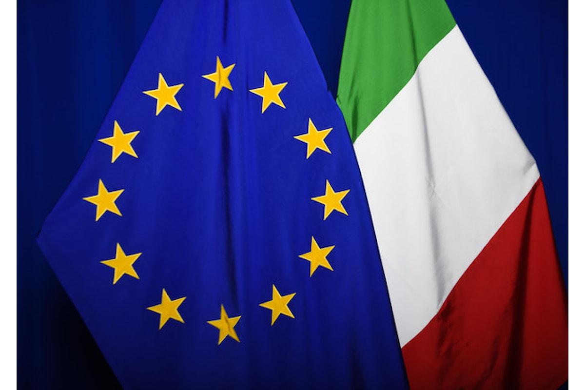 La Confapi in Europa. Soddisfazione del Presidente di Confapi Puglia Carlo Maria Martino
