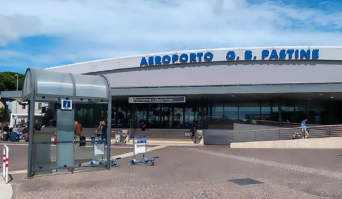 Meno voli nell'aeroporto di Ciampino, lo ha deciso il Tar del Lazio