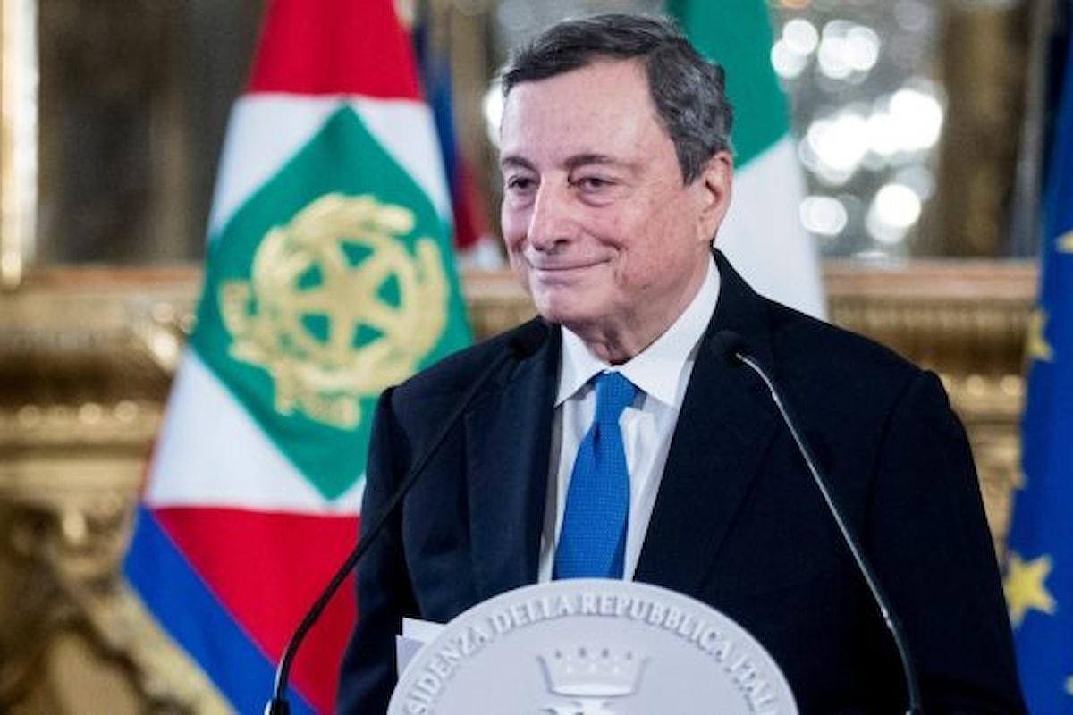 Draghi usi la sua maggioranza nella lotta alle mafie