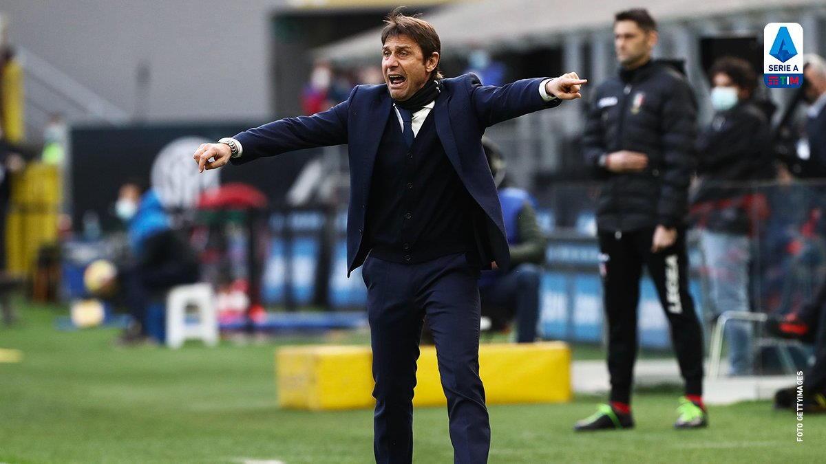 Arbitri ottava giornata di ritorno del campionato di Serie A