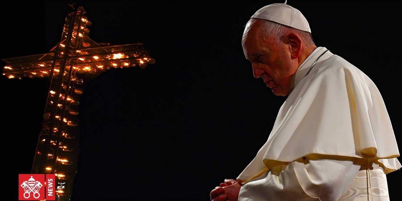 Anche nel 2021 le celebrazioni per la Pasqua in Vaticano subiranno restrizioni a causa del Covid