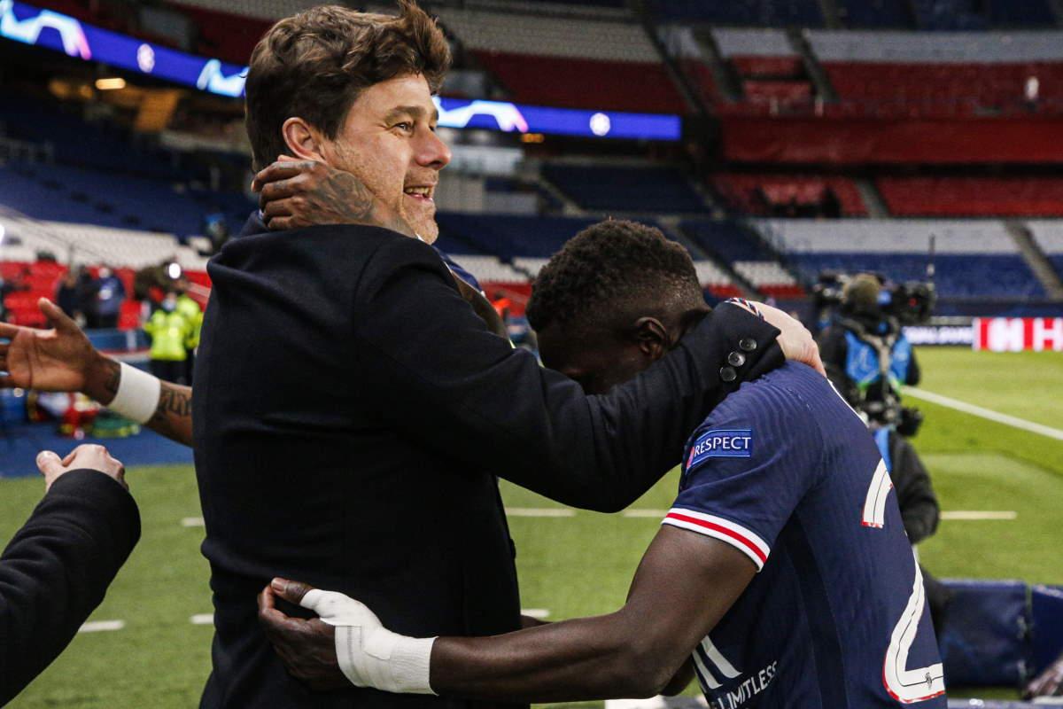 Paris Saint Germain e Chelsea le prime due semifinaliste della Champions 2020/2021