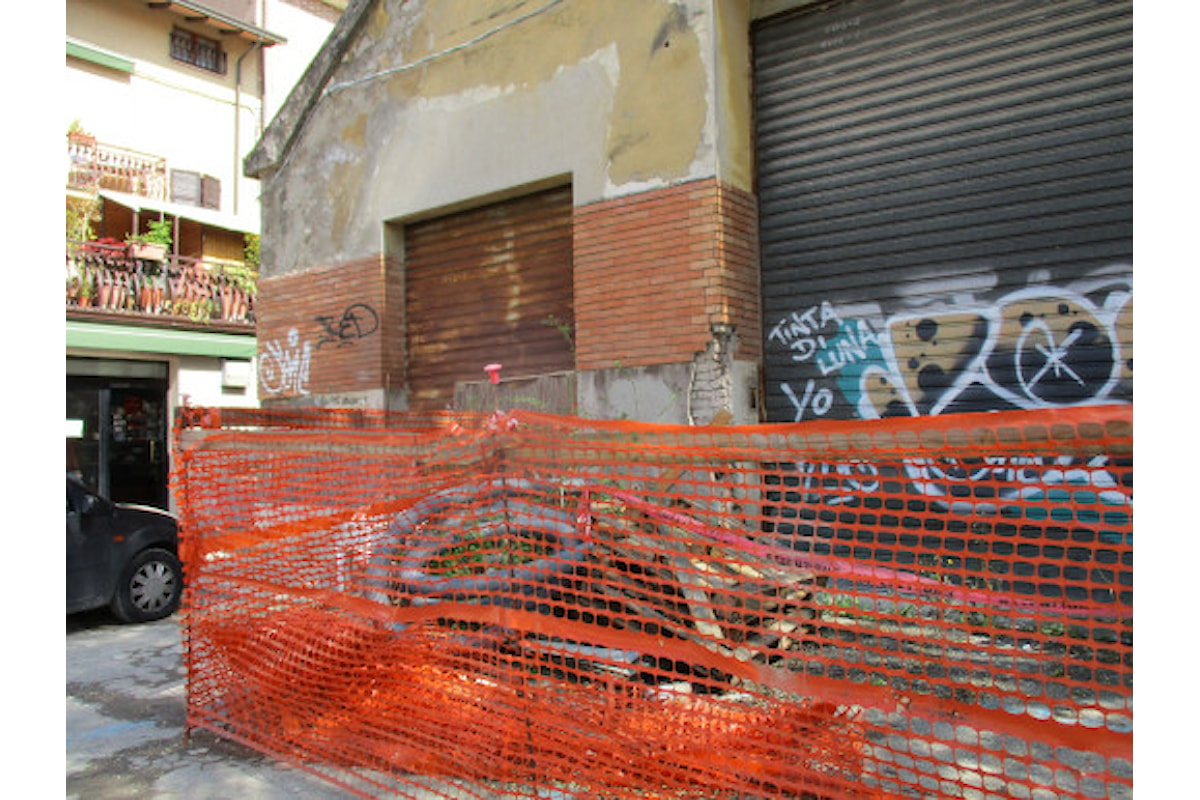 Ahi via Palermo, Vituperio de le genti!