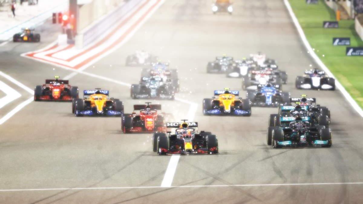 La Formula 1 ha approvato il nuovo format di gara sprint per stabilire le posizioni sulla grigila di partenza
