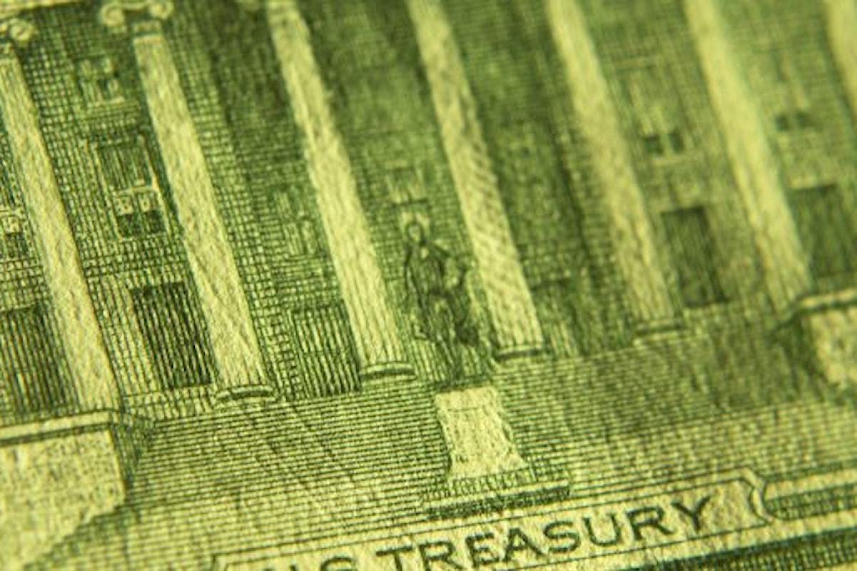 Crescita economica e inflazione, la FED per adesso tira dritto per la sua strada