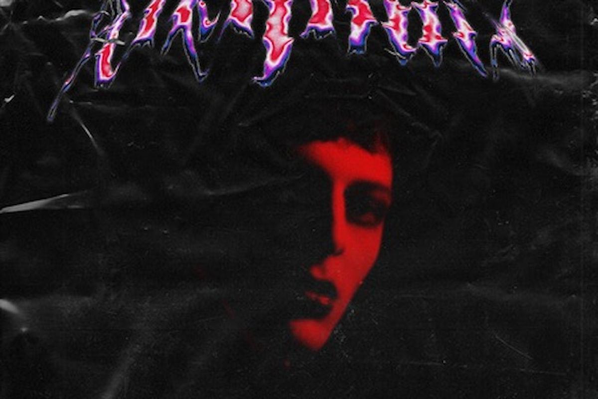 Komatsu San: il nuovo singolo è Alchimia