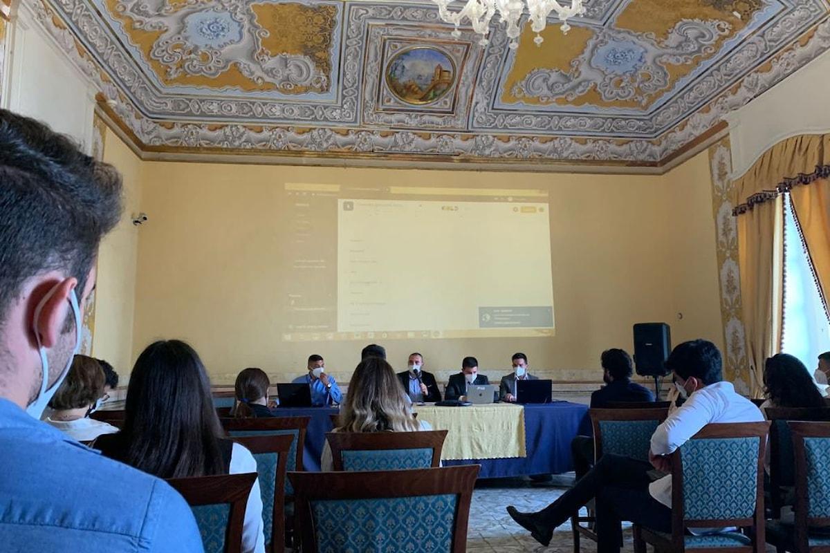 Milazzo (ME) - Approvata proposta d'una Consulta Giovanile itinerante