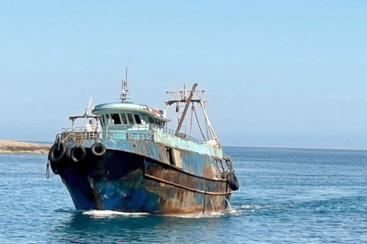 Continua l'ondata di sbarchi a Lampedusa, oltre 2mila nelle ultime 24 ore