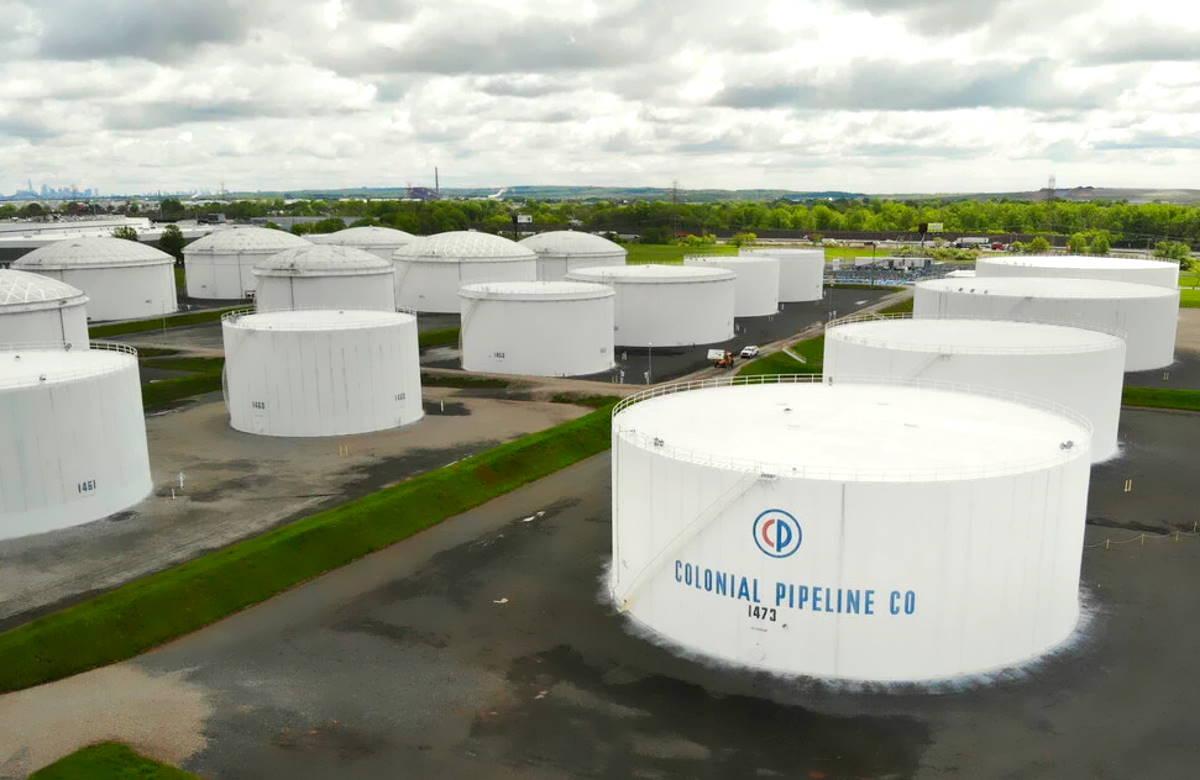 Colonial Pipeline è di nuovo operativa: secondo Bloomberg avrebbe pagato un riscatto da 5 milioni di dollari a DarkSide
