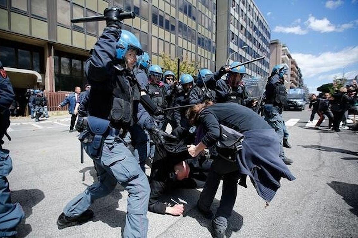 Milazzo (ME) - Aumentano i controlli delle forze dell'ordine nel fine settimana