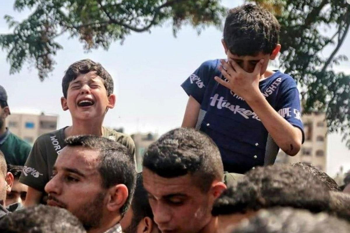 24 le persone uccise a Gaza, 9 di queste erano bambini: lo sconcerto di Save the Children
