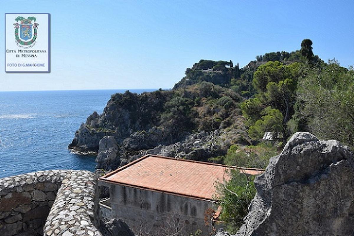 """Taormina (ME) – Manifestazione d'interesse per il complesso turistico """"Le Rocce"""""""
