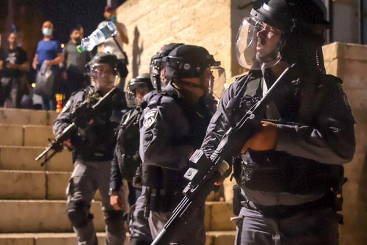 Il Papa: Gerusalemme sia luogo di incontro e non di scontri. Ma Netanyahu...