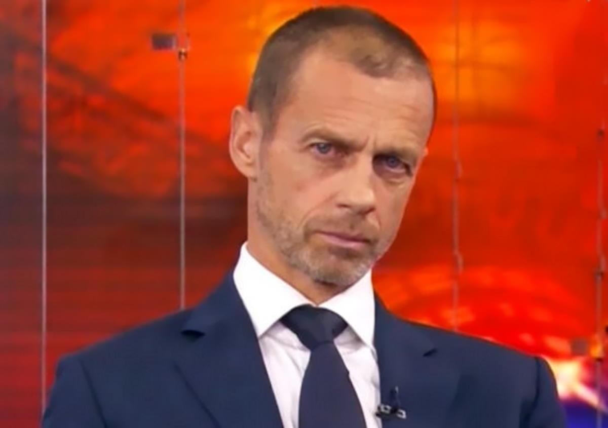 La commissione disciplinare Uefa ha annunciato che presenterà il conto a Real Madrid, Barcellona e Juventus per la vicenda Super League