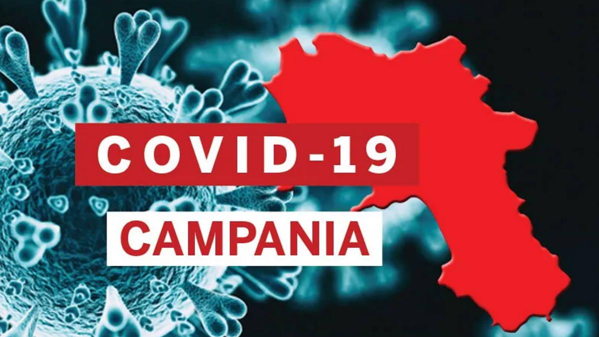 In Campania ancora problemi con il Covid sia per il contagio che per le vaccinazioni