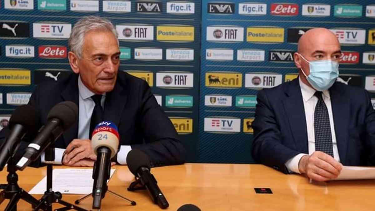 La Figc indica la strada per superare la crisi economica di molti club