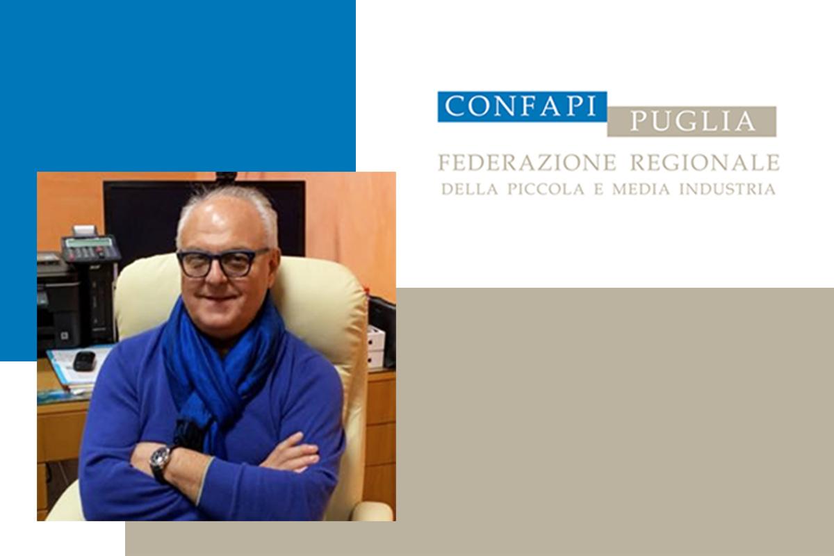Puglia, ecco la ricetta per rilanciare il turismo. Intervista a Carlo Martino Presidente di Confapi Industria Puglia