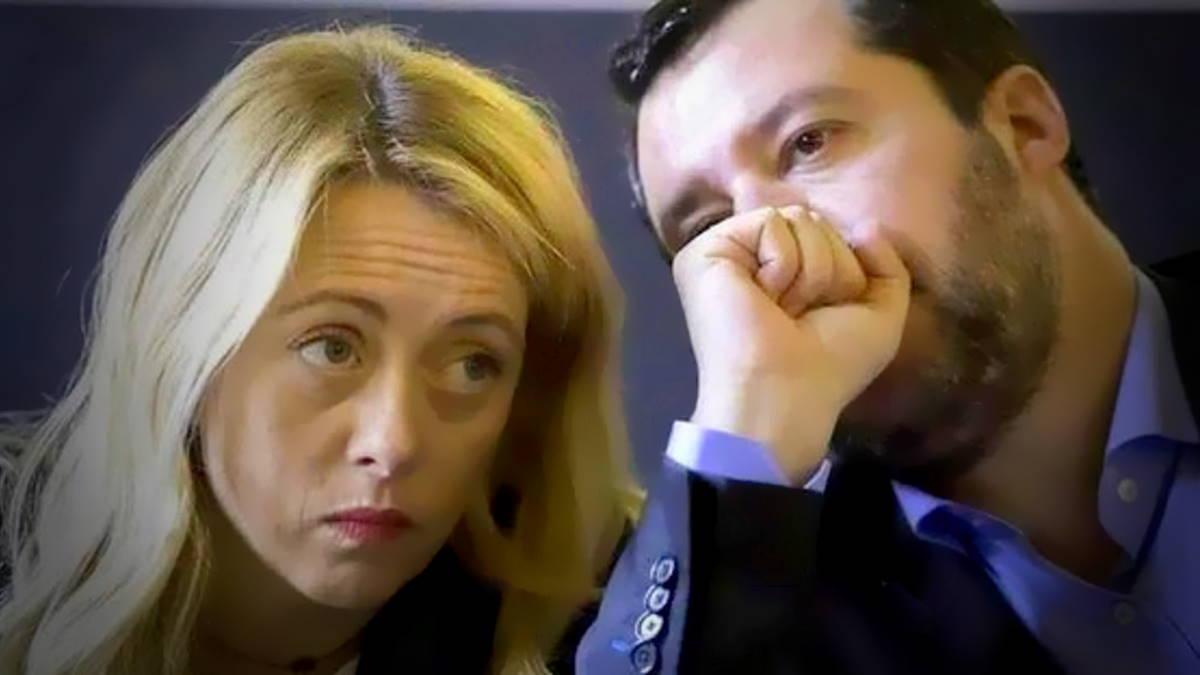 Covid: Gelmini richiama alla prudenza, Salvini e Meloni chiedono la fine dello stato di emergenza