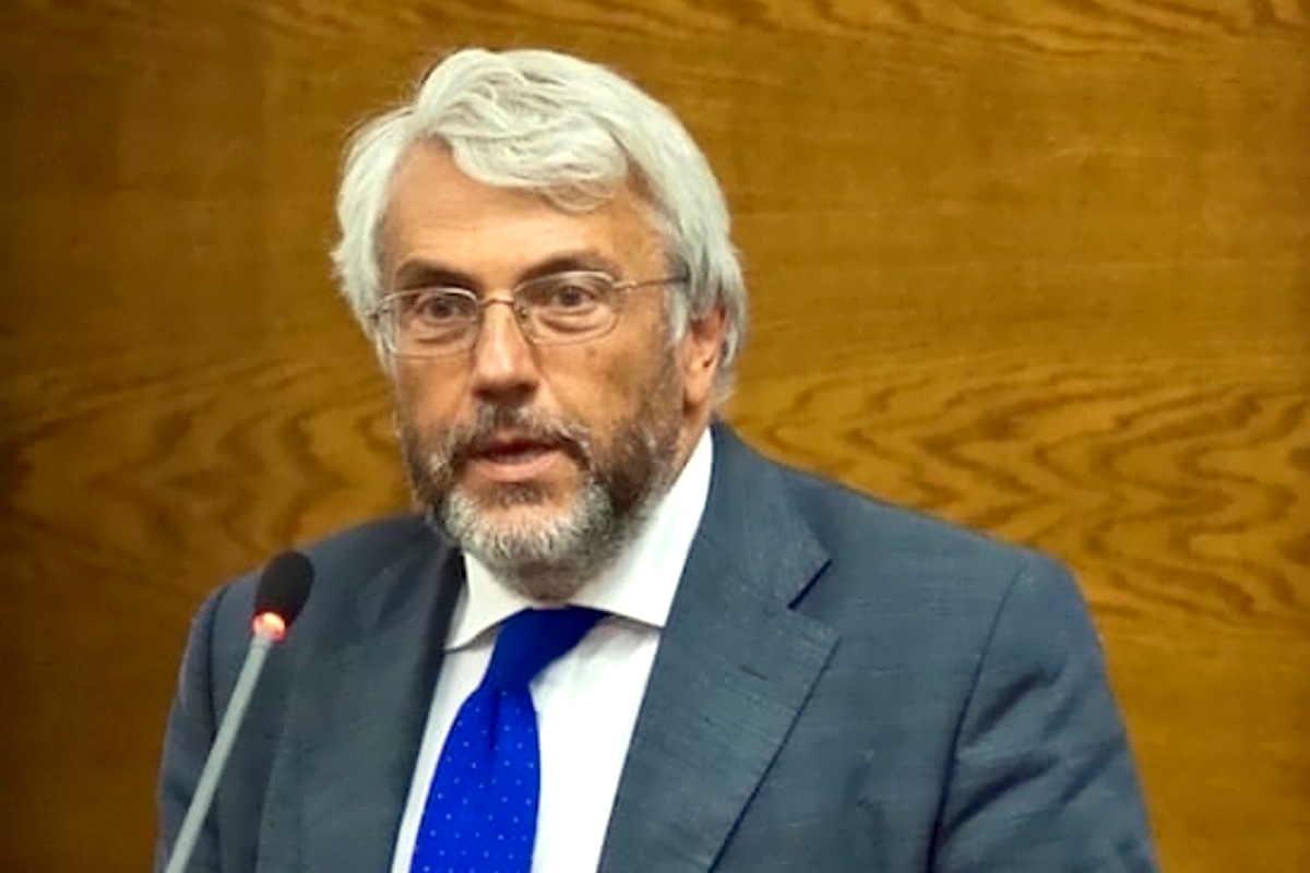 Report vs Tar Lazio... la sentenza ungherese che piace tanto a Italia Viva condannata anche dall'Ordine dei Giornalisti
