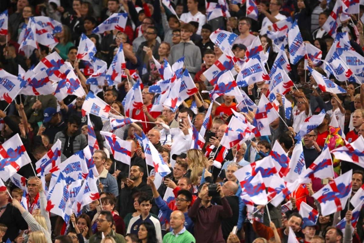 Mentre il contagio da Covid nel Regno Unito è in aumento, Wembley accoglierà 45mila spettatori per Inghilterra Germania