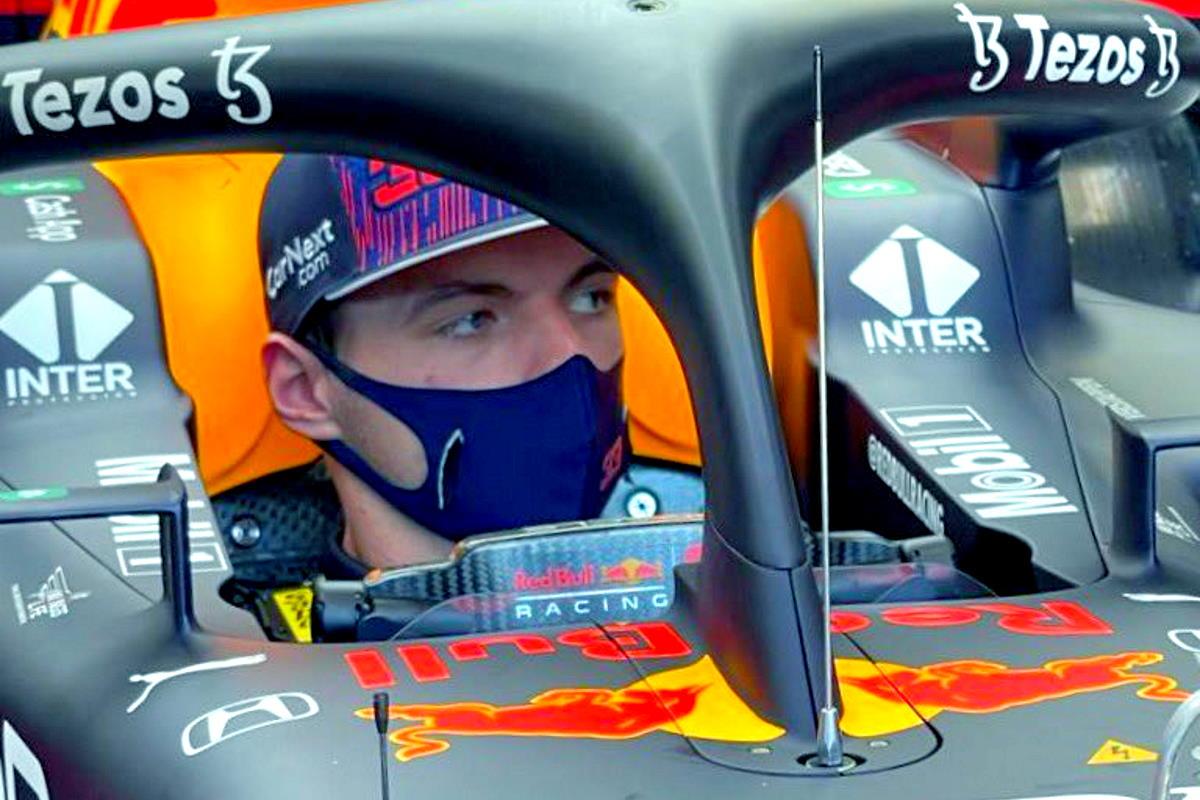 La Red Bull tenta di togliere ad Hamilton la vittoria (e i punti) del GP della Gran Bretagna