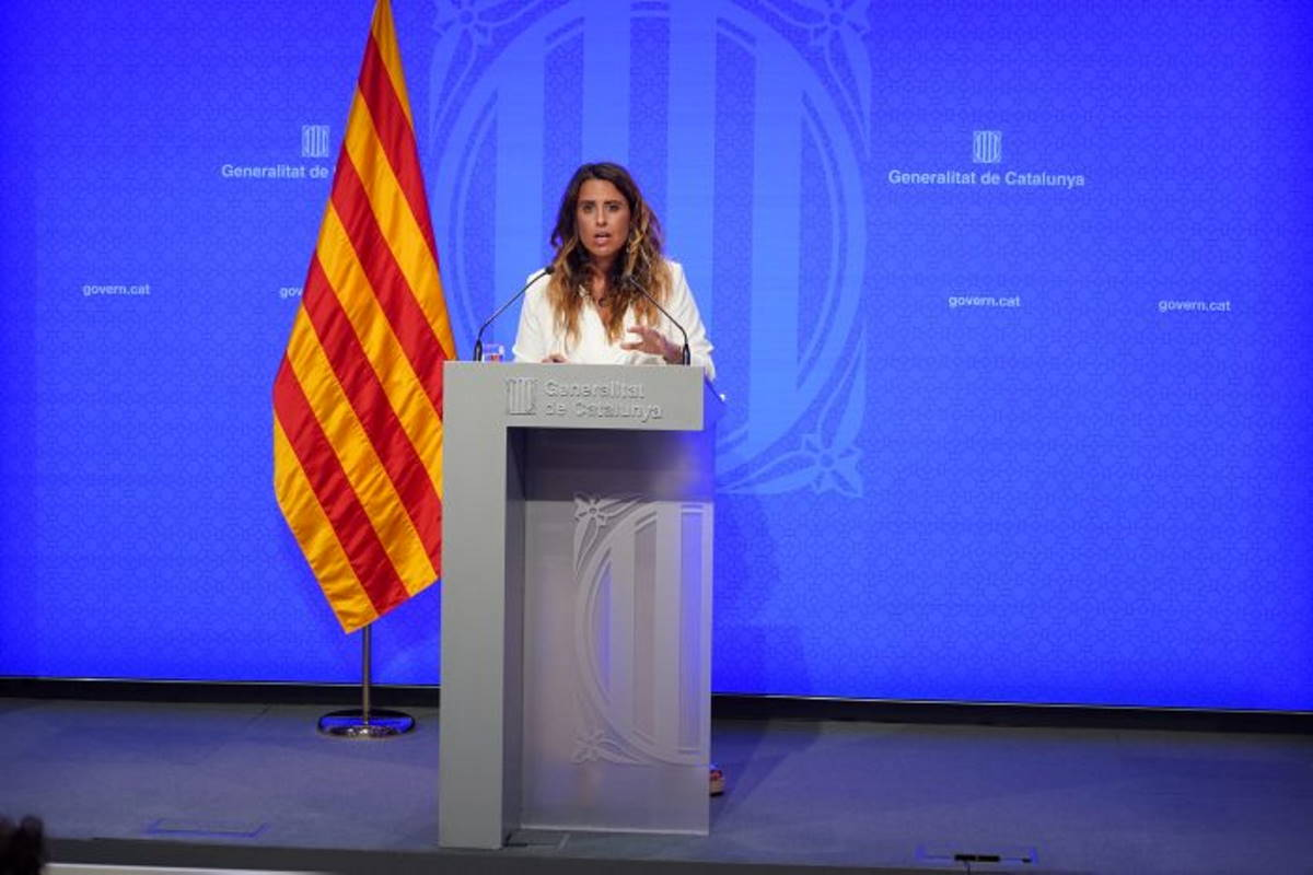 Covid: la Catalogna ha ripristinato il coprifuoco