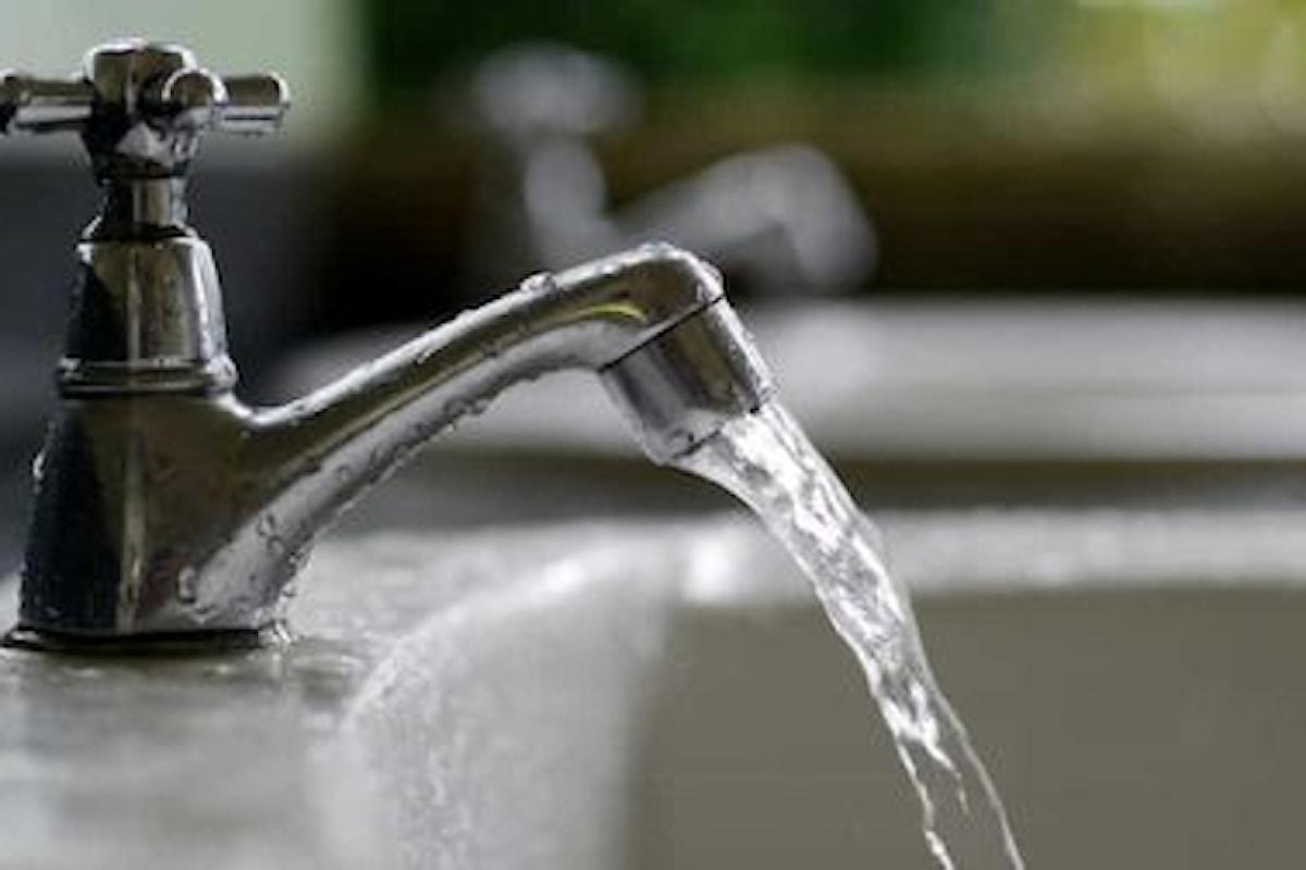 Milazzo (ME) – Anomalia nei contratti idrici intestati ai defunti