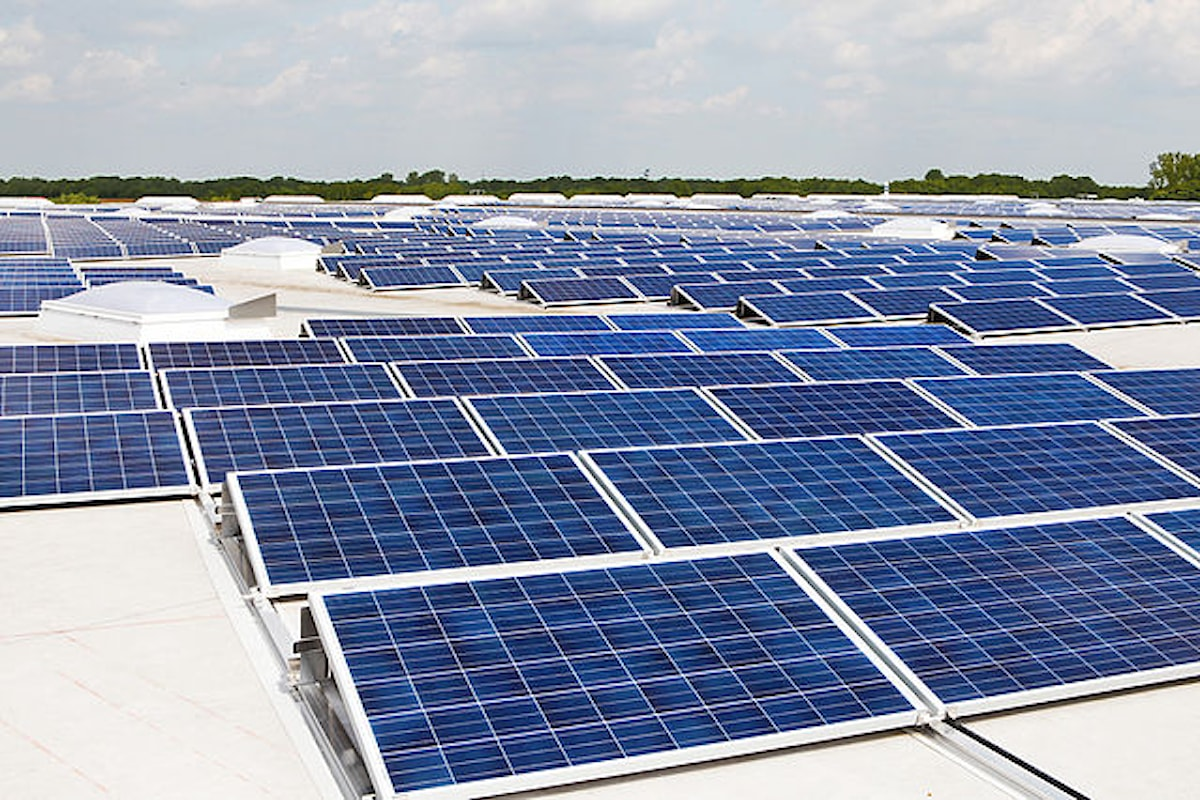 Xinjiang, Uyghurs and the European-Chinese cooperation in the photovoltaic sector