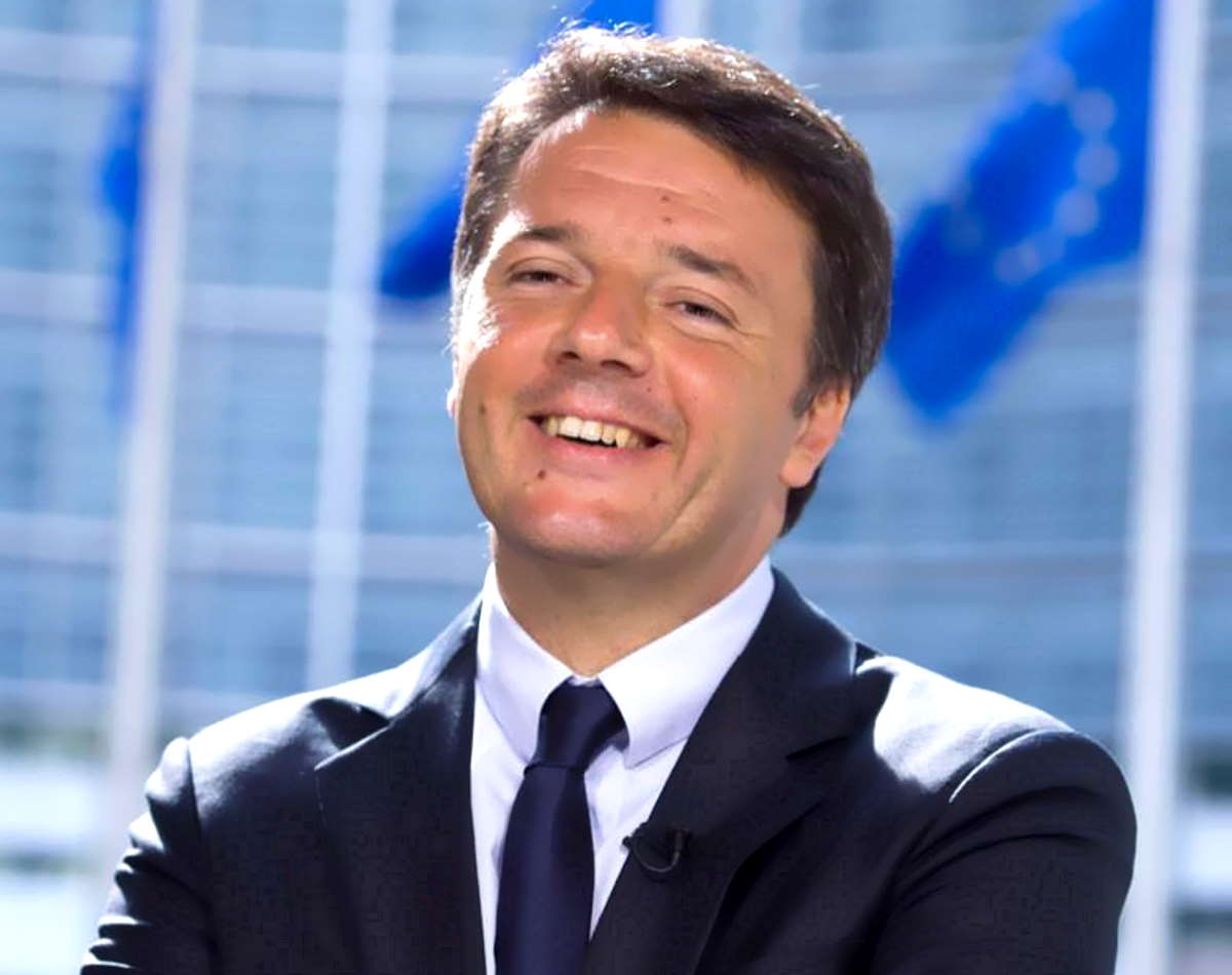 Matteo Renzi, ovvero la normalità dell'anormalità dell'Italia (anche al tempo) di Draghi