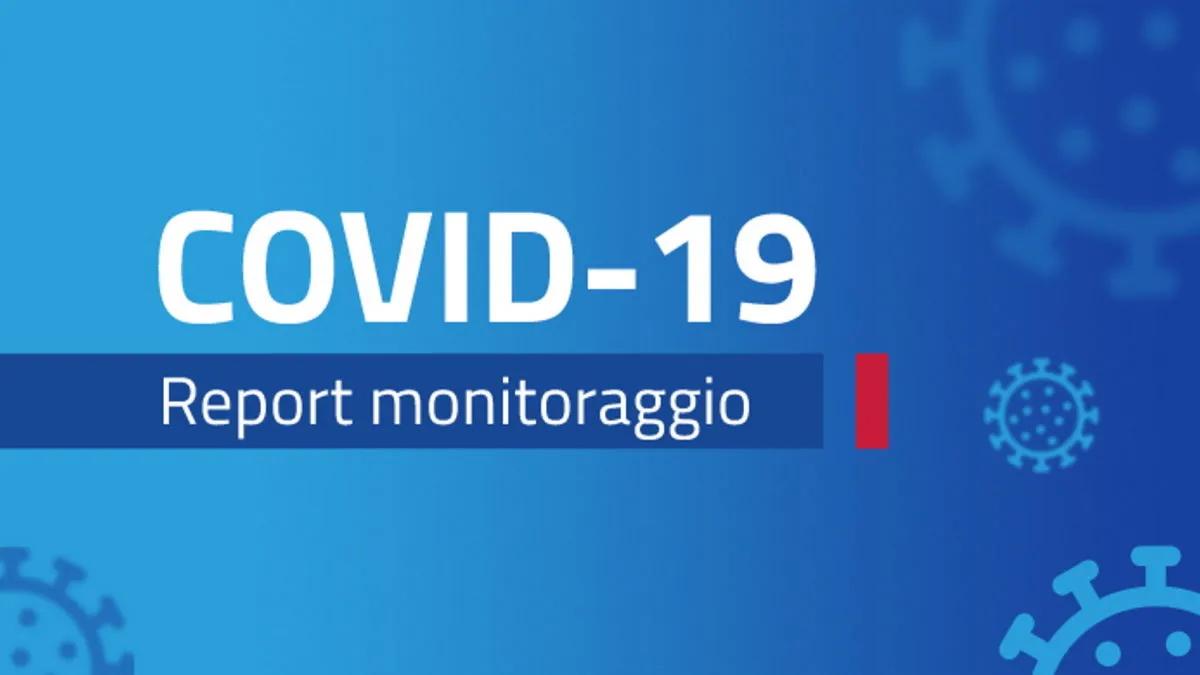 Report monitoraggio Covid dal 28 giugno al 4 luglio 2021: la circolazione della variante delta è in aumento anche in Italia