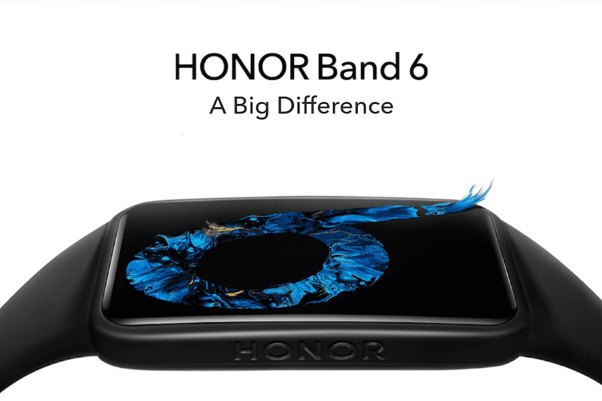 Recensione HONOR Band 6: una smartband davvero molto interessante con un grande display