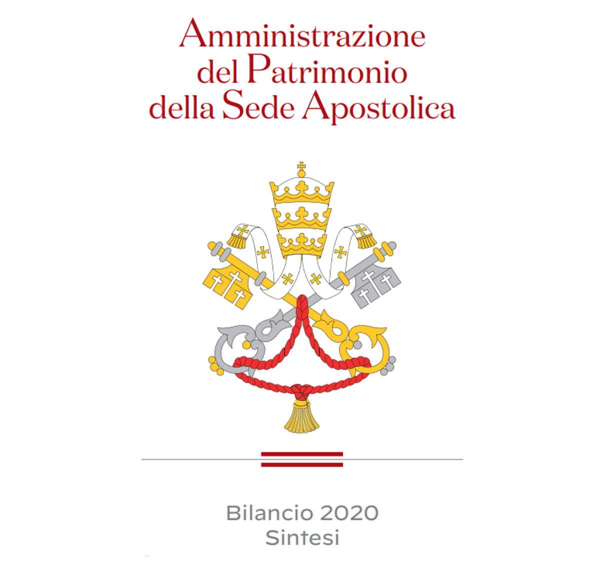 Vaticano, operazione trasparenza: l'Apsa rende pubblico il proprio bilancio, è la prima volta