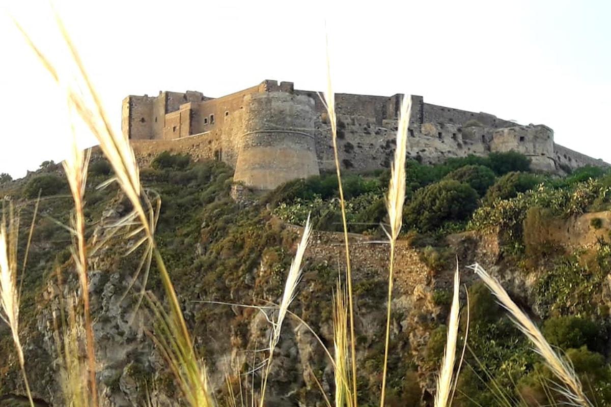 Milazzo (ME) - Ripristinata la videosorveglianza al Castello