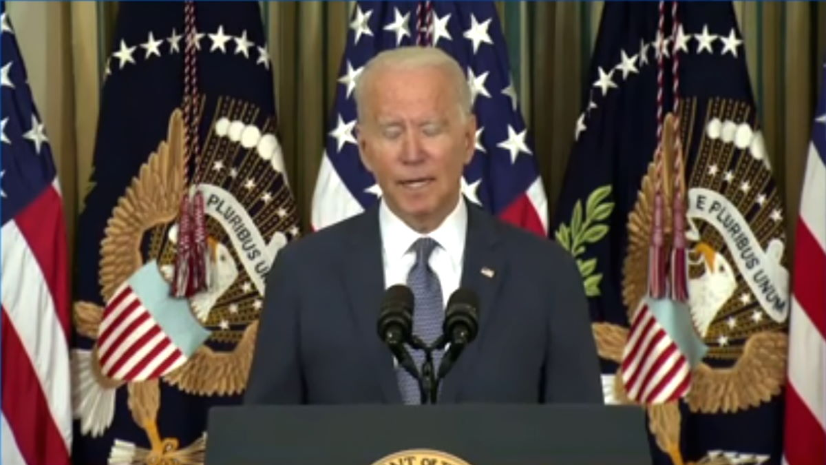 Biden e Putin si sono sentiti per telefono ed hanno parlato anche di sicurezza informatica