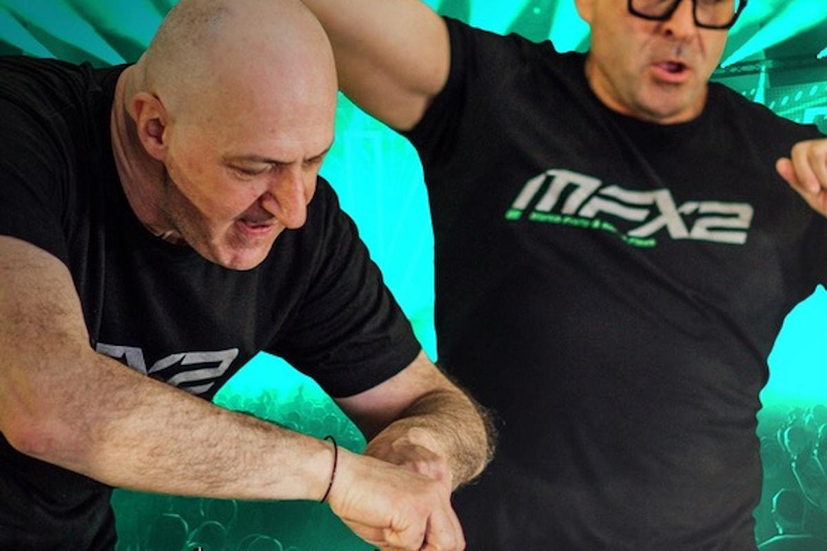 MFX2, grandi risultati per Saving Your Lovin' su YouTube e Spotify