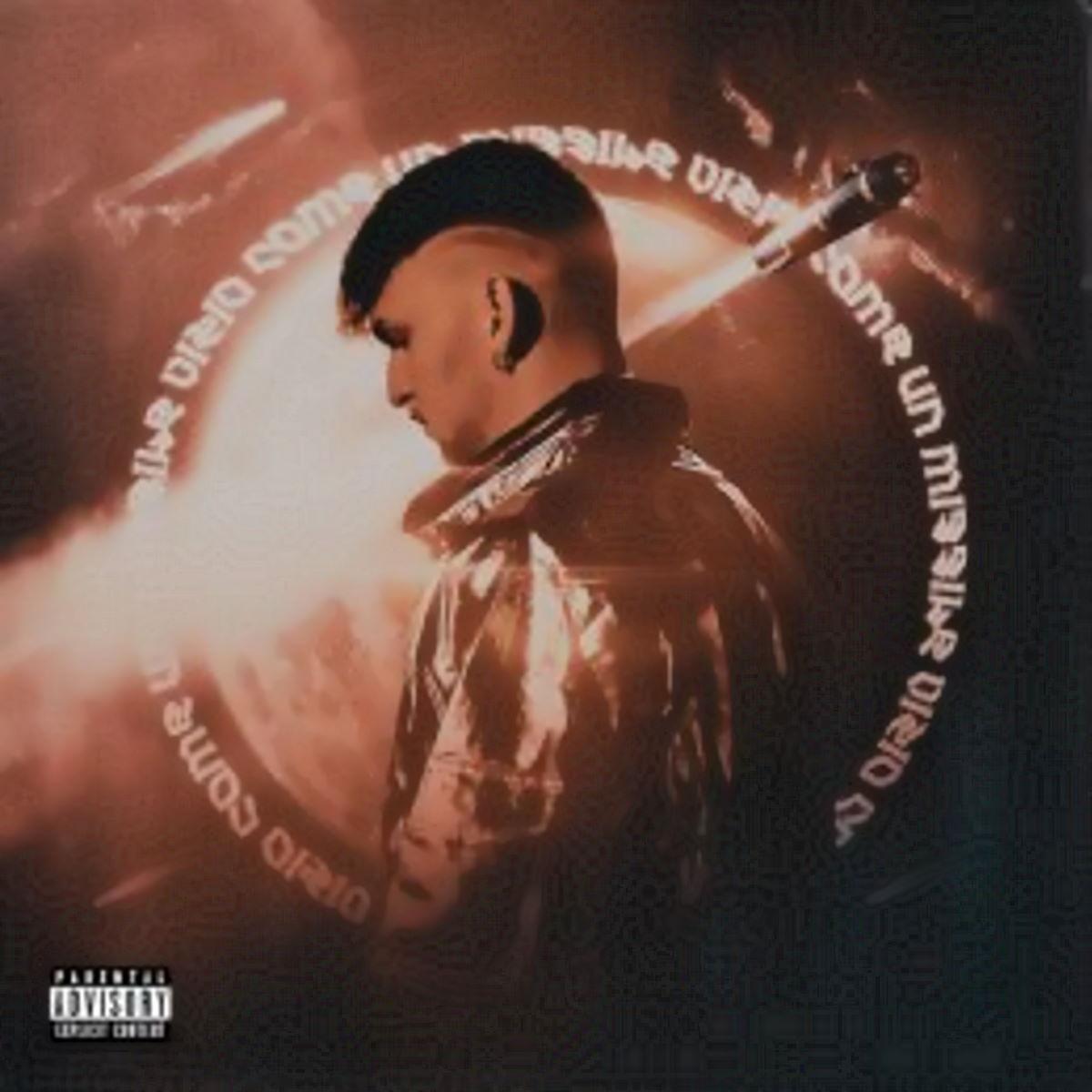 """VIZIO, """"Come un missile"""" è il nuovo singolo del rapper torinese dal mood dance"""