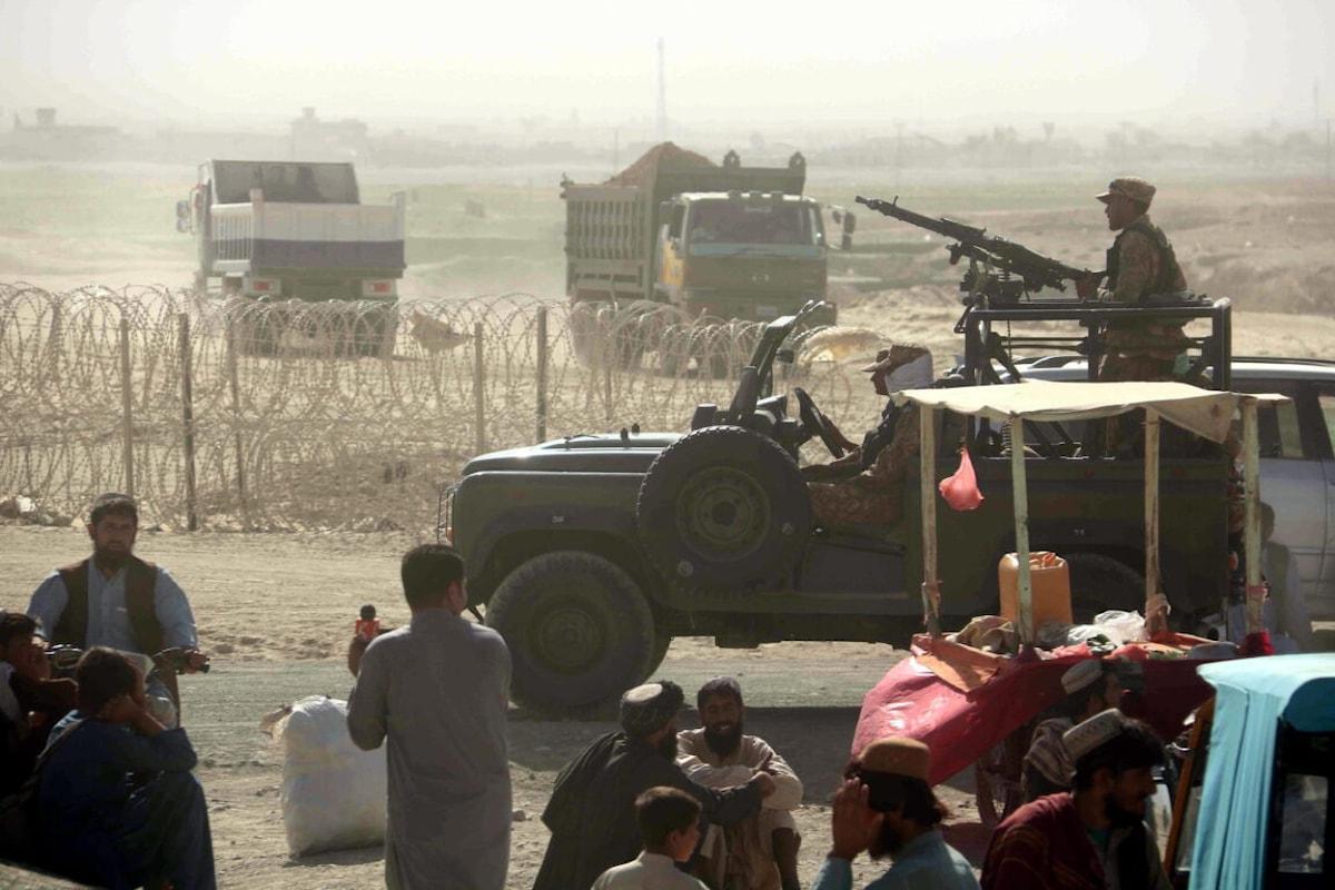 Il pantano afghano avrà ripercussioni soprattutto sull'Europa
