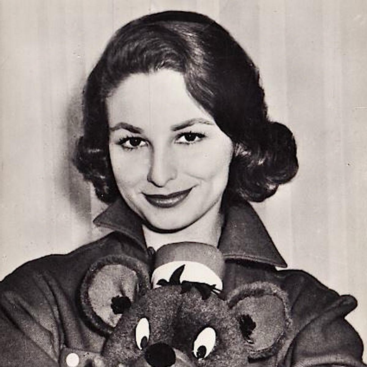 È morta all'età di 92 anni Nicoletta Orsomando, la più famosa delle signorine buonasera della Rai