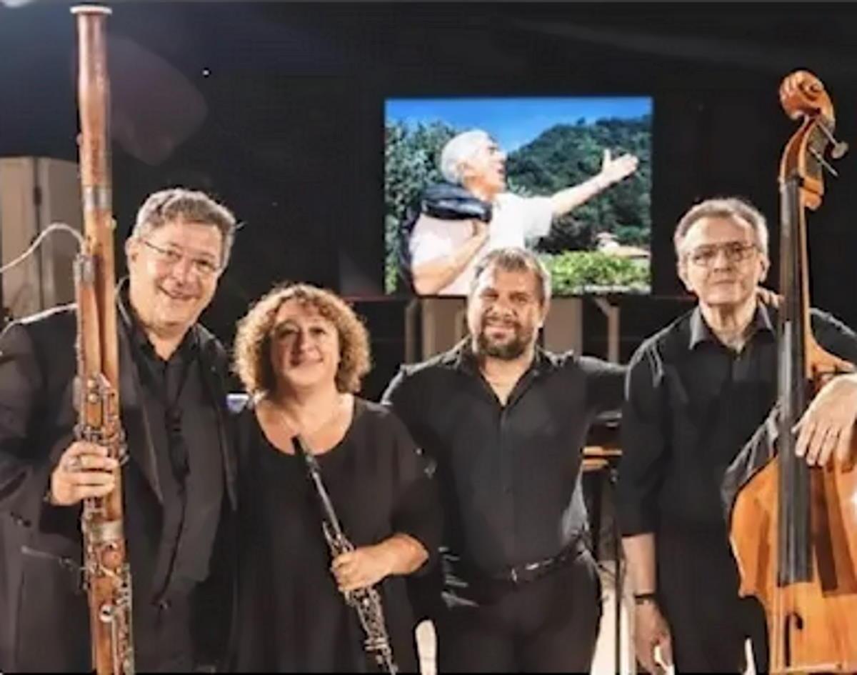 Principato di Seborga. Orchestra a Dolceacqua il 21 agosto 2021