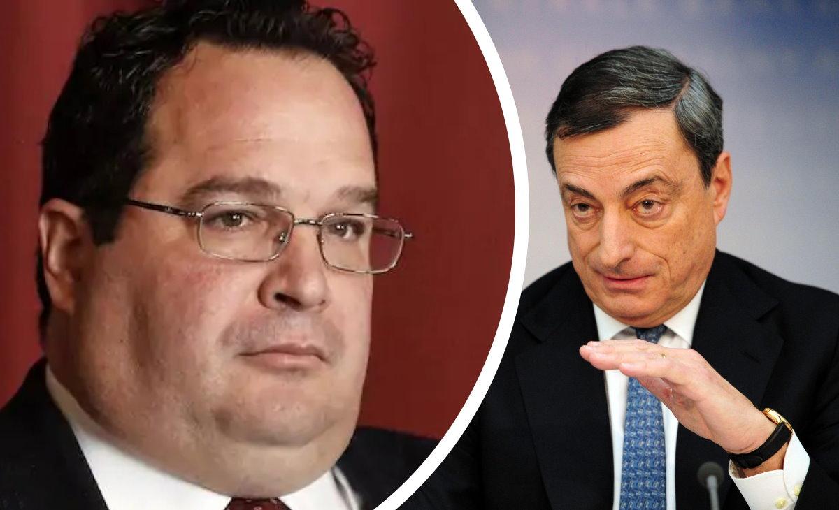 E adesso vediamo se Draghi difende i fascisti oppure la Costituzione...