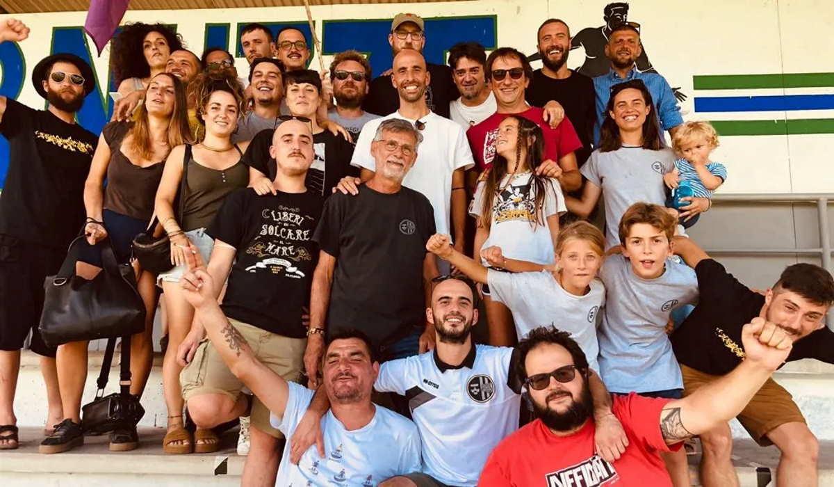 Il vero colpo del calciomercato 2021? Borja Valero al Lebowski