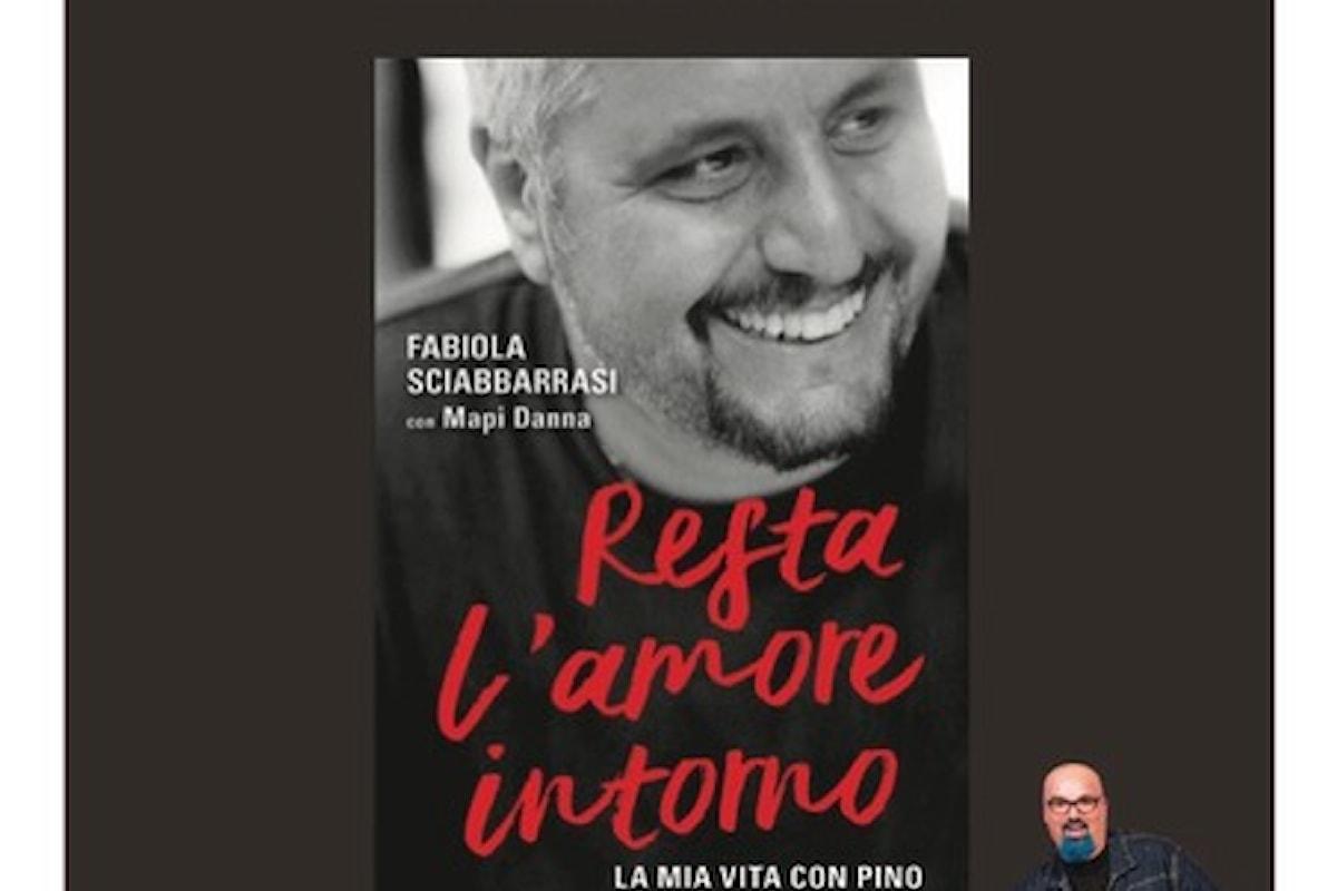 8/8 Fabiola Sciabbarasi presenta Resta l'amore intorno, la mia vita con Pino Daniele @ Domina Zagarella Sicily - Santa Flavia (Palermo)