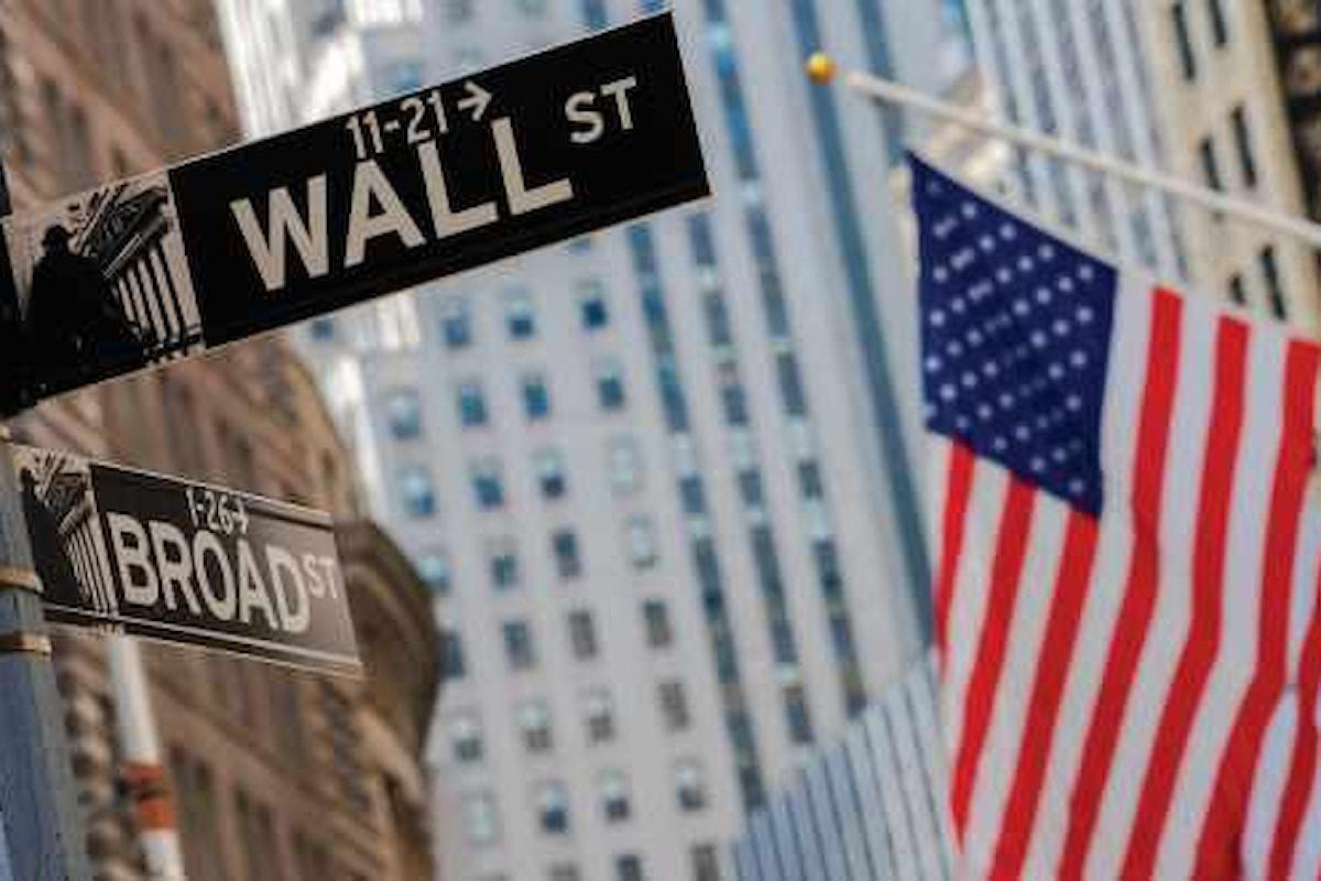 Investire in azioni USA, ecco i consigli di Goldman Sachs