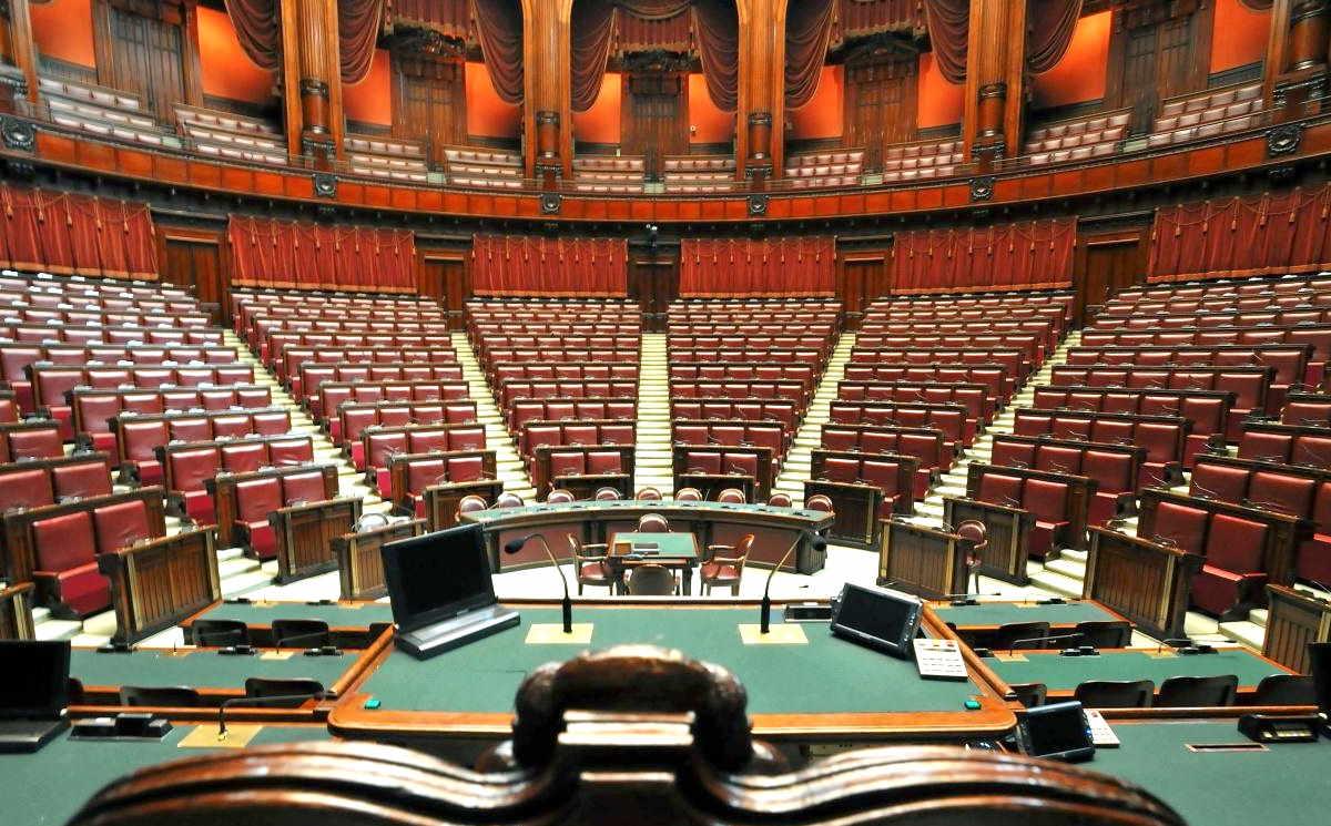 Lunedì 2 agosto in tarda serata alla Camera si vota la fiducia alla riforma della Giustizia