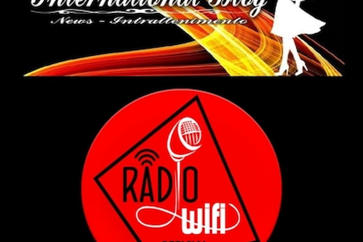 International Blog Web Tv: dal 20 settembre, quattro show in diretta