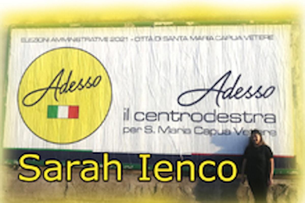 Santa Maria Capua Vetere, 4 settembre: amministrative 2021