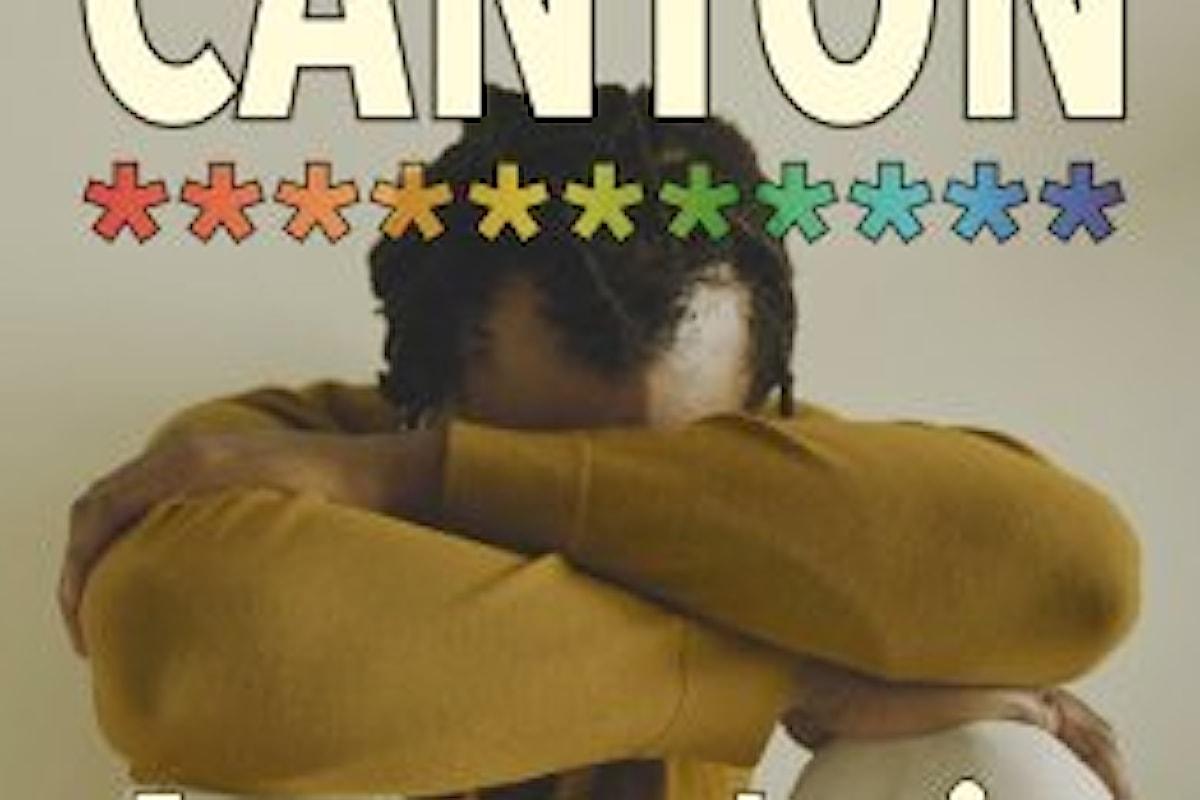 """CANTON, """"A mezz'aria"""" è il nuovo brano dalle sonorità pop dell'iconica band degli anni '80"""
