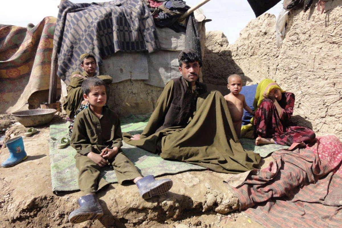Angelus: la preghiera del Papa per il popolo afgano
