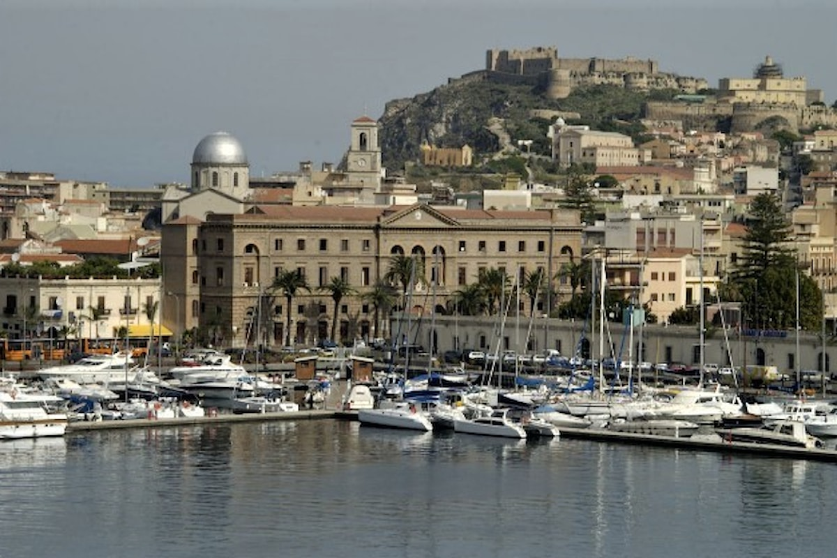 Milazzo (ME) - Doddo chiede all'Autorità portuale di riaprire molo Marullo ai cittadini